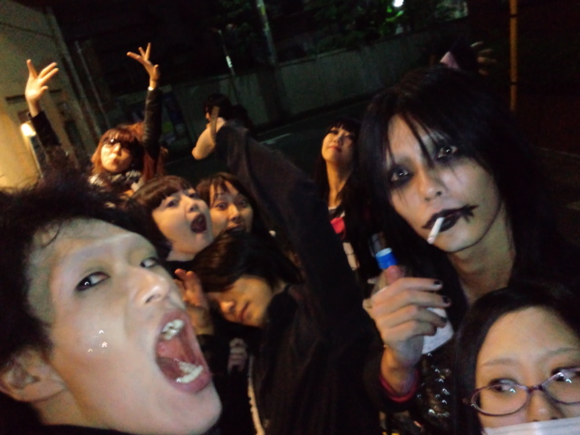 終宴!夢屋2010!