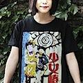 『少女椿』Tシャツ
