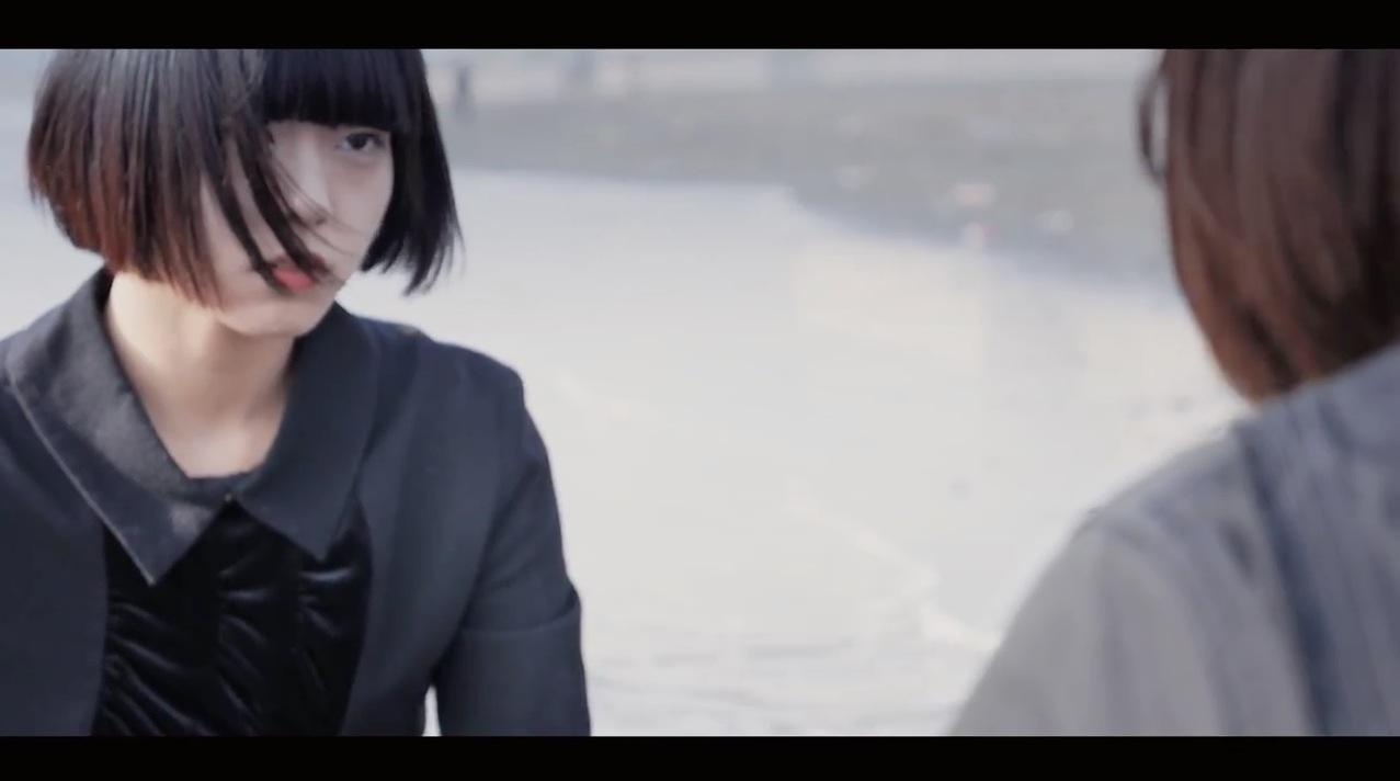 ユメウツツ/瞼【MV】金原沙亜弥出演!