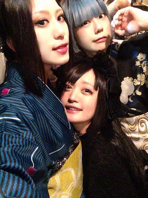 新年会と東京グランギニョル